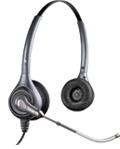 缤特力(Plantronics)H261SupraPlus音管呼叫中心耳机