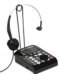 科特尔CT800呼叫中心耳机套装