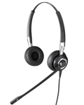 Jabra BIZ 2400 双耳话务耳机