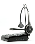 CA81电话耳机套装(高性价比)