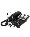 Hion北恩MT2583耳麦式电话机(带耳麦的电话机)