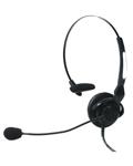 Plantronics缤特力 H61N Supra 双耳式去除噪音